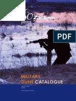 Military Catalogue 2013