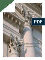 05.Andrea Palladio. Arquitectura Religiosa