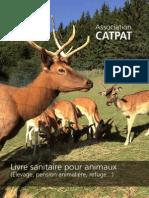 REGISTRE VETENERINAIRE - CATPAT
