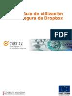 [CSIRTcv] Guia de Utilizacion Segura de Dropbox