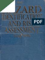 Hazard Identification and Risk Assessment