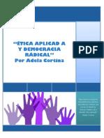 Síntesis_ética Aplicada y Democracia Rádical