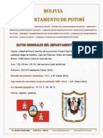 Potosi Bolivia WebEsp