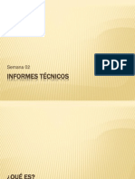 01 - Informes Técnicos