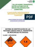 clasificacion mercancias peligrosas.ppt
