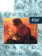 David Lodge - The Art of Fiction Illustrated From Classic and Modern Texts