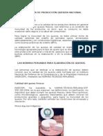 Tecnología de Producción Quesera Nacional (2)