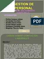 Casos Conflictos - Zevallos Garcia Victor