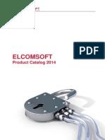 Elcomsoft 2014 En