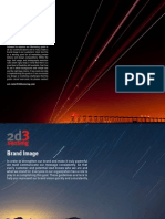 2d3 Style Guide