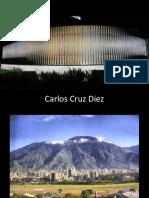 Carlos Cruz Diez