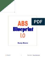 Rusty Moore - Abs Blueprint 1.0