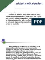 relatia asistent pacient.pps