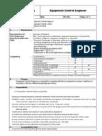 Cat B JD Tec 324 Equip Control Eng