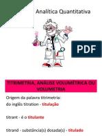 AULA 03 Titulometria