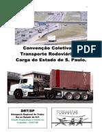 Convenção Coletiva Do Transporte Rodoviário