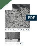 Diseño IX 2014-II Copia