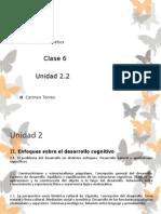 Psicologc3ada Genc3a9tica Clas 6 Unidad 2-2-2012