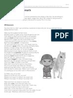 4-the-pony-gangsta-exercises