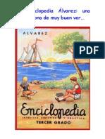 La Enciclopedia Álvarez - Don Antonio Álvarez Pérez