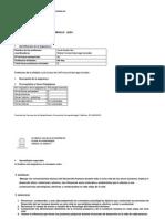 Syllabus Psicología Del Desarrollo 2014