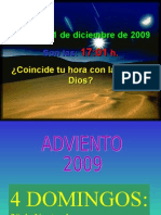 Power Point Adviento