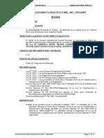 Bases Directa Selectiva No 0002 2007