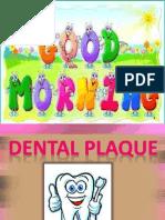 Aditi Dental Plaque