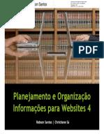 Planejamento e Organizao de Informao Para Websites 1195738794215226 3