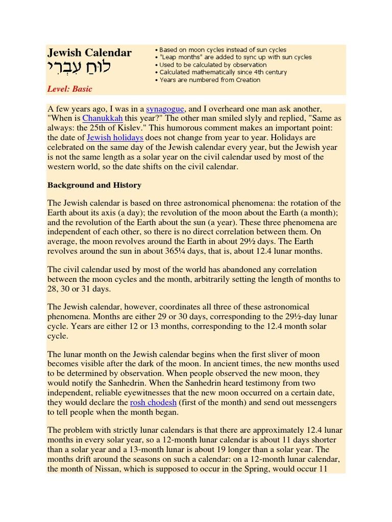 Jewish Calendar Months.Jewish Calendar Hebrew Calendar Calendar