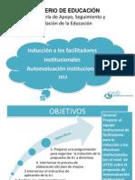 Autoevaluación Institucional.ppt