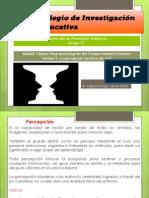 Archivo de Voz La Persepción Majp