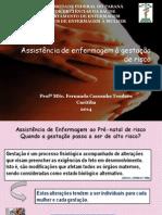 Pre Natal_2 Sem 2014_parte II_sem Aborto