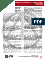 2º Simulado - Organização Administrativa e Agentes Públicos Na CF