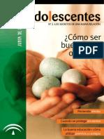 Revista Adolescente n2