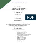 Appellee Brief in MM v. Pelizzo