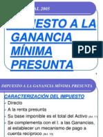 Ganancia_minima_presunta_(provisorio).ppt