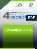 memorias2014