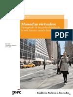 Boletín de Consultoría Gerencial N° 4 - Monedas virtuales