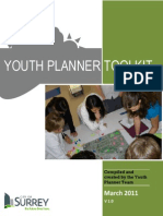 Youth Planner Toolkit