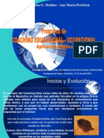 Couching Educacional Argentina