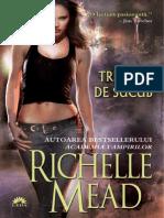 102918359 Mead Richelle Tristeti de Sucub
