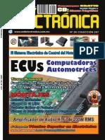 Computadoras Autos SaberElecMex 287