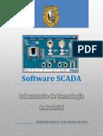Software SCADA - 1er Informe