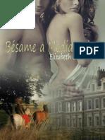 Besame a Medianoche - Elizabeth Bowman