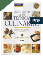 Tecnicas Culinarias - Le Cordon Bleu