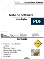 AulaEngSof Teste Software