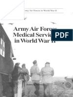 Army Air Forces Medical Services in World War 2