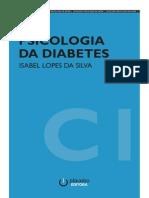 Livro - Psicologia Da Diabetes
