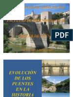 01 Evolucion de Los Puentes en La Historia